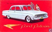 1959 Ford Falcon brochure