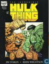 The Incredible Hulk and the Thing