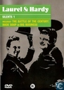 Laurel & Hardy - Silents 1