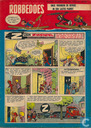 Comic Books - Robbedoes (magazine) - Robbedoes 1110