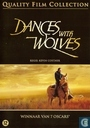 DVD / Vidéo / Blu-ray - DVD - Dances with Wolves + Undertow