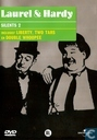 Laurel & Hardy - Silents 2