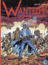 Strips - Wanted - Canyon de la Muerte