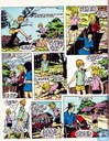 Strips - Dick en Dina - Tina club 4