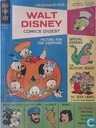 Walt Disney Comics Digest 4