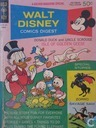 Walt Disney Comics Digest 9