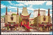 The World Famous Chinese Theatre