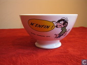 "Breakfast bowl ""M'enfin"""