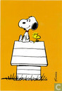 Snoopy en Woodstock