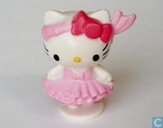 Hallo Kitty als Ballerina