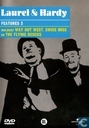 Laurel & Hardy - Features 3