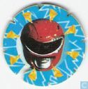 Caps and pogs - Power Rangers (La Pelicula) - Power Ranger