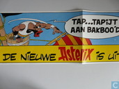31Asterix in Indus-land Poster en Raamstrook