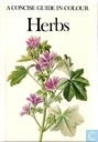 Herbs, a concise guide in colour
