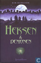 Books - Rachel Morgan - Heksen en Demonen