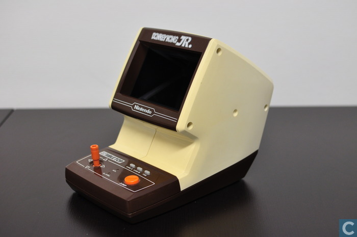 Vintage Arcade Games >> Donkey Kong Jr. - 3. Mini-Arcade / LCD-game - Catawiki