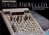 Prinztronic Chess Traveller (elektronisch schaakspel)