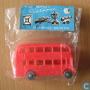 London bus Novelty Pencil Sharpeners / Keen Edge Blade