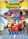 Sonic Drift Racing