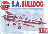 S.A. Bulldog (R.A.F. Basic trainer)