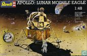 Apollo : Module lunaire Eagle