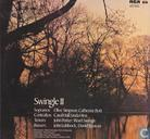 Schallplatten und CD's - Swingle II - Vaughan Williams, Stafford, Britten, Elgar, Debussy, Saint Saens, Ravel, Poulenc