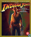 DVD / Vidéo / Blu-ray - Blu-ray - Indiana Jones and the Kingdom of the Crystal Skull