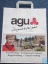 Agu Designed to feel good