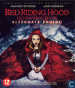 DVD / Video / Blu-ray - Blu-ray - Red Riding Hood