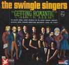 Vinyl records and CDs - Swingle Singers, The - Getting romantic