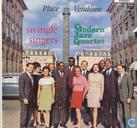 Vinyl records and CDs - Modern Jazz Quartet, The - Place Vendome