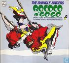 Disques vinyl et CD - Swingle Singers, Les - Rococo a gogo