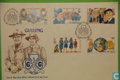 Guides 1910-1985