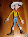 Latex Lucky Luke