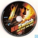 DVD / Video / Blu-ray - Blu-ray - Kill Switch