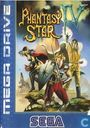 Kostbaarste item - Phantasy Star IV
