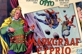Comic Books - Otto [Stapel] - Markgraaf Cyprio