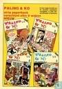 Comics - Clever & Smart - Paling en Ko strip-paperback 6