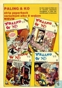 Comic Books - Mort & Phil - Paling en Ko strip-paperback 7