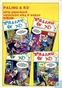 Comics - Clever & Smart - Paling en Ko strip-paperback 15