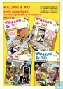 Comic Books - Mort & Phil - Paling en Ko strip-paperback 9