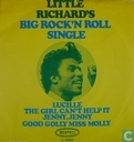 Little Richard,s big rock,n roll single.