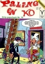 Comics - Clever & Smart - Paling en Ko strip-paperback 10