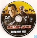 DVD / Video / Blu-ray - DVD - Renegade Justice