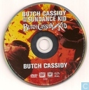 DVD / Video / Blu-ray - DVD - Butch Cassidy and the Sundance Kid