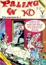 Comics - Clever & Smart - Paling en Ko strip-paperback 2