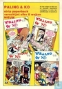 Comic Books - Mort & Phil - Paling en Ko strip-paperback 2