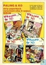 Comic Books - Mort & Phil - Paling en Ko strip-paperback 3