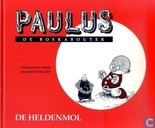 Comic Books - Paulus the Woodgnome - De heldenmol