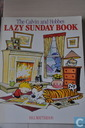 lazy sunday book